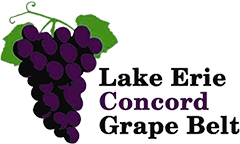 Lake Erie Concord Grape Belt